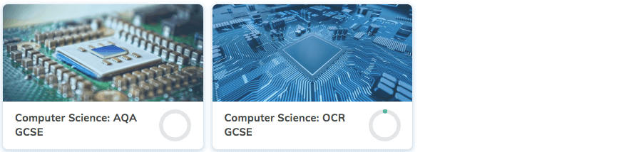 Free GCSE Computer Science Revision Courses