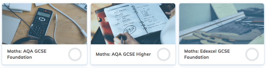 Free GCSE Maths Revision Courses