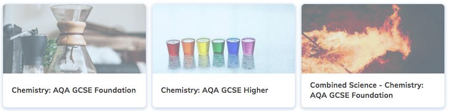 Seneca | #1 GCSE Chemistry Revision Tool [FREE]
