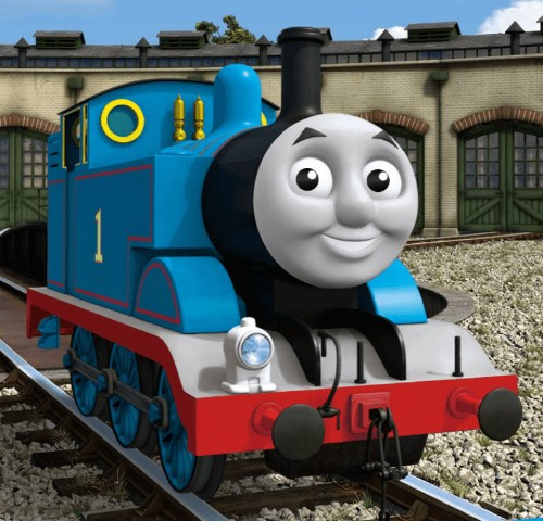 Thomas the STEM Engine